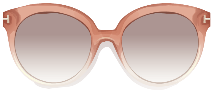 55302aefd3c4 HotBuys - Tom Ford Inspired Glasses - Released