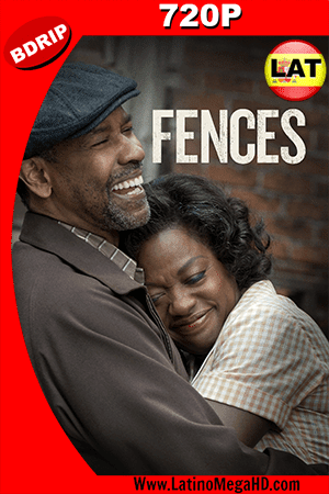 Fences (2016) Latino HD BDRip 720p ()