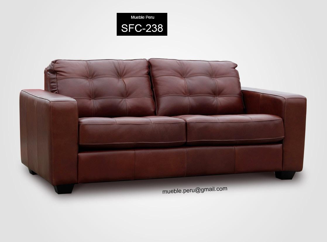sofa sfc crate and barrel hennessy mueble perÚ muebles de sala