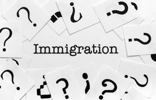 Musings on Immigration