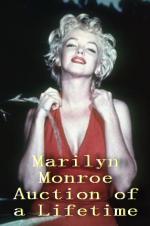 Watch Marilyn Monroe: Auction of a Lifetime Online Free 2017 Putlocker
