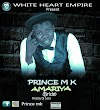 Download mp3:-Prince-M K--AMARIYA(prod.by Dj Zubis)
