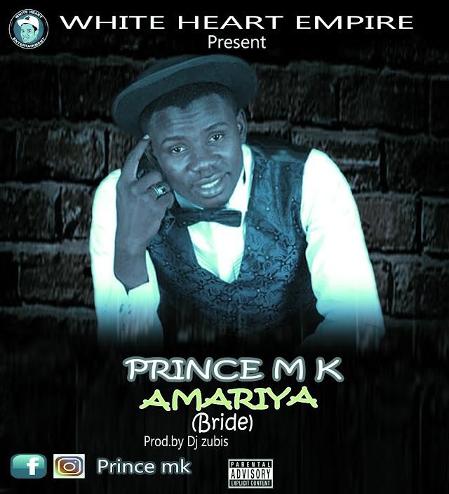 Music:Prince mk _ Amarya