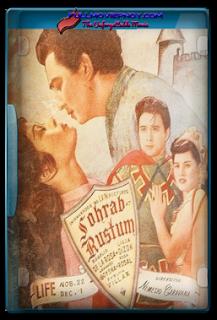 Sohrab at Rustum (1950)