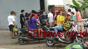 Kelangkaan dan Harga GAS LPG 3 KG di Kota Sungailiat Semakin Menggila