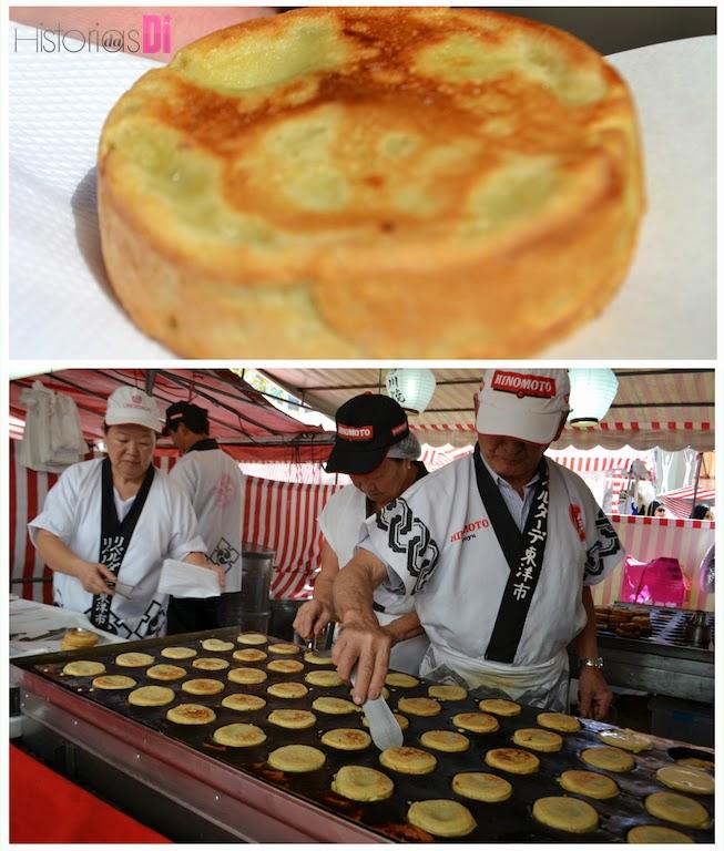 Tradicionalíssimo bolo de feijão, Azuki