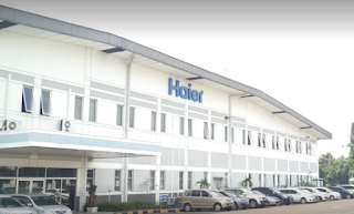 PT. Haier Electrical Appliances Indonesia