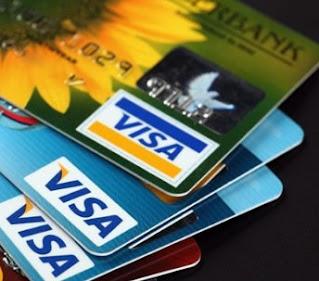 Credit Card Free and Fresh - Valid Visa Card Number