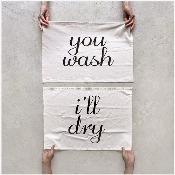 handmade wash cloths