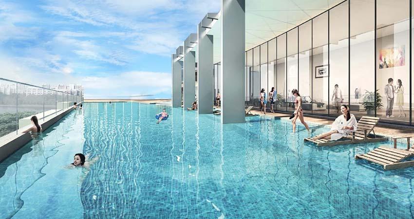 Ưu điểm nổi bật chung cư Sun Grand City Quảng An