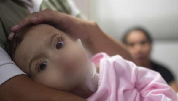 Unicef: Alza en mortalidad materno infantil en Venezuela es clara evidencia de la crisis sanitaria en el país