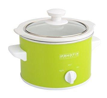 kitchen selectives small crock pot