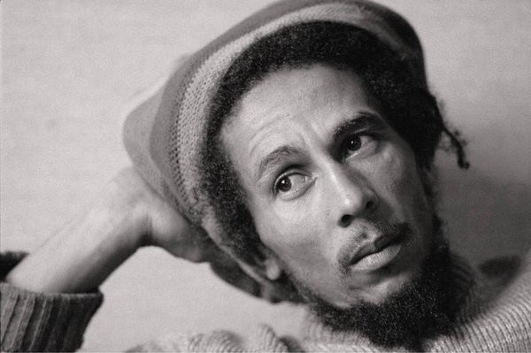 Bob Marley to get his own Biopic