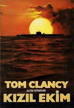 Tom Clancy – Kızıl Ekim PDF EPUB indir