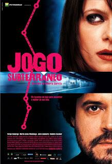 Jogo Subterrâneo – Nacional (2005)
