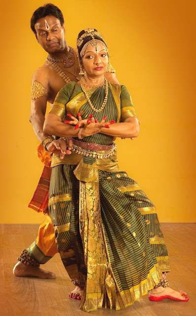 'NatyaTarangini – Raja Radha Reddy Centre for Performing Arts' Presents Parampara Series National Festival of Dance and Music 2016