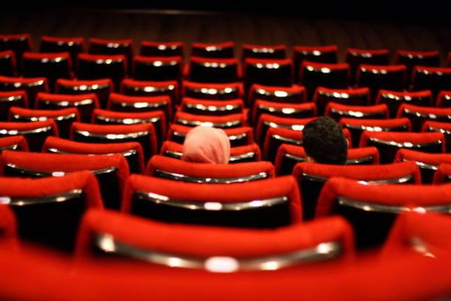 5 Tips Seru Nonton Bioskop Bareng Pacar Tercinta