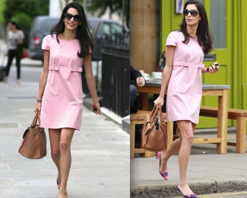 polyvore, amal, steal her style: amal alamuddin, Amal Alamuddin, stunning, wedding, george clooney, pretty, bag, sunglasses, chic, steal her style