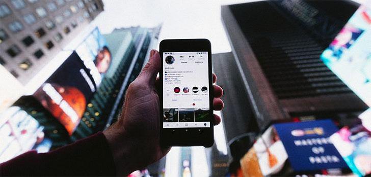 Instagram'da Profilleri Tek Uygulamadan Yönetmek