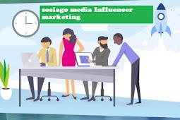 Coba Sosiago Influencer Marketing, Raih Penghasilan dari Sosmed