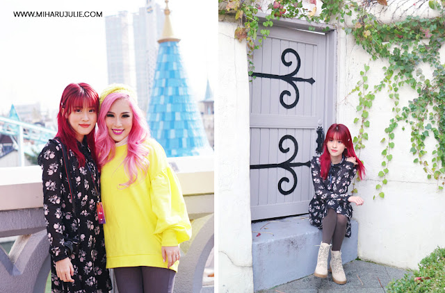 with xiaxue singapore blogger