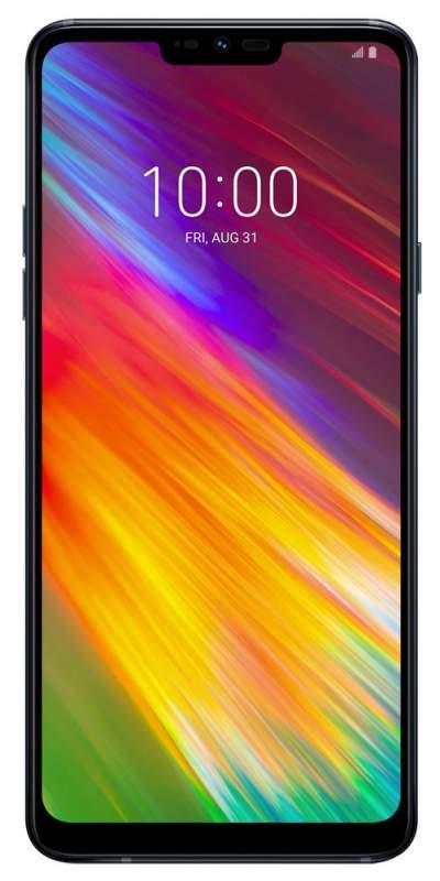 LG G7 Fit - Harga dan Spesifikasi Lengkap