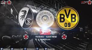 اون لاين مشاهدة مباراة بوروسيا دورتموند وفرايبورج بث مباشر 27-1-2018 الدوري الالماني اليوم بدون تقطيع