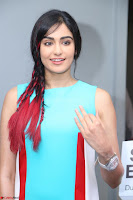 Adah Sharma Trendy Look at the Launch of OPPO New Selfie Camera F3 ~  Exclusive 022.JPG