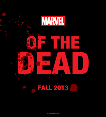 Marvel of the Dead, il teaser poster