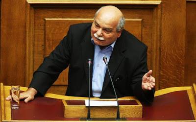 Ο ΣΥΡΙΖΑ διδάσκει αποδόμηση ενός Εθνους – Ν.Βούτσης: «Δεν είμαστε λαός ορθόδοξος – Nα καταργηθούν όλες οι παρελάσεις» – Δεν μπορεί η Ελλάδα να είναι «Πατρίς, Θρησκεία, Οικογένεια» – «Οχι σε ταλιμπάν της Ορθοδοξίας»