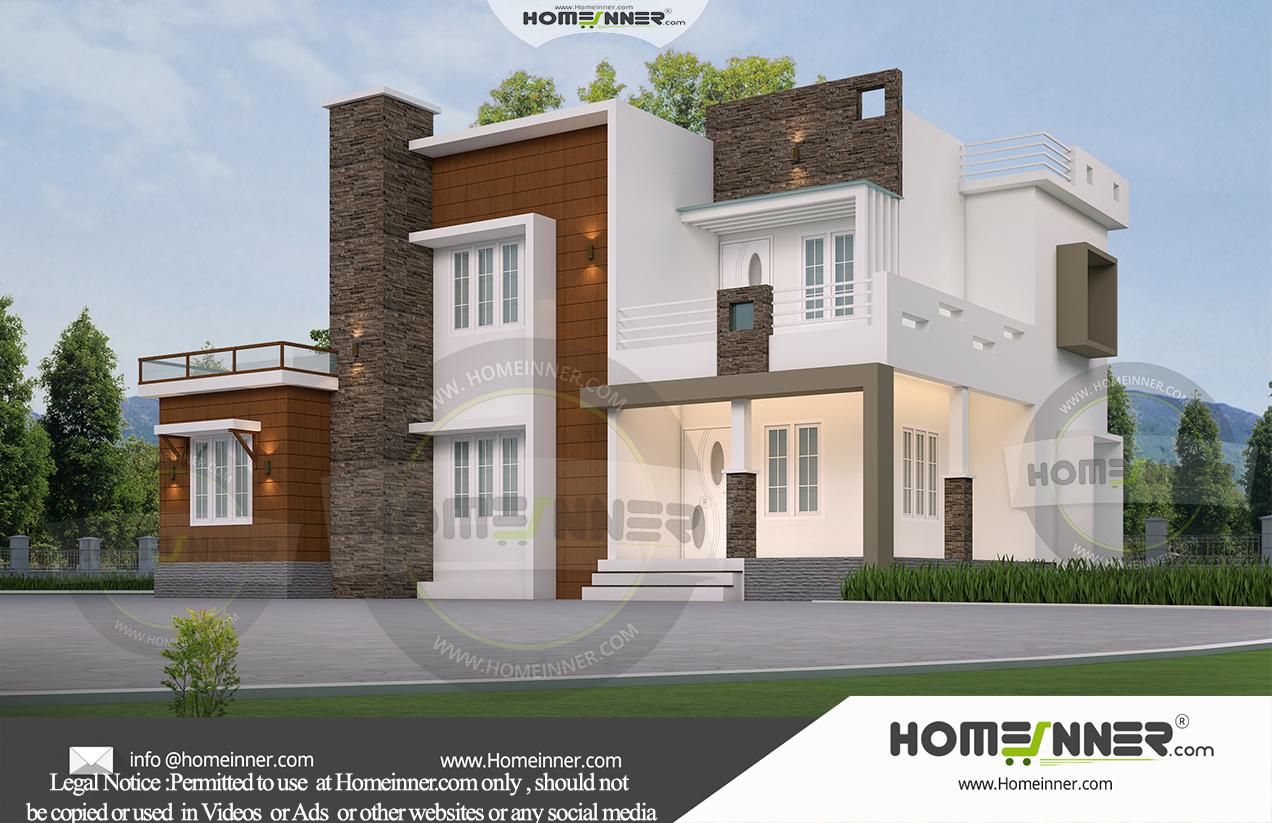 33 Lakh 4 BHK 2372 sq ft Bhavnagar Villa