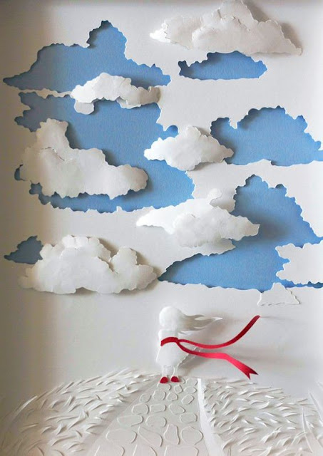 paper art pictures