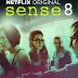 [RESENHA] Série - Sense8