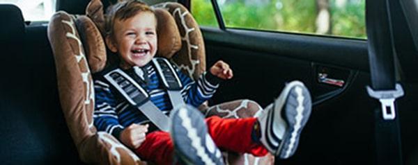 Maxi-Cosi Baby Gear Promo