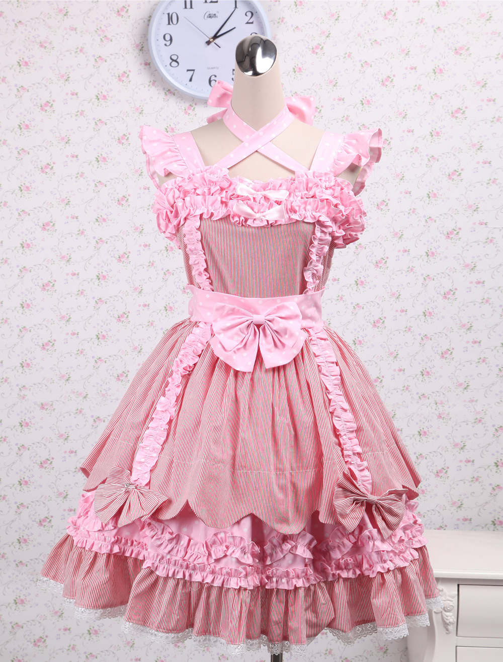 DevilInspired Lolita Clothing: How To Choose Your Suitable