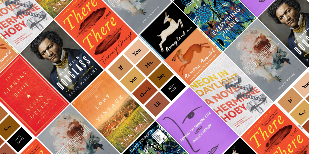 Literary Propositions: 10 Very Good Recent Reads.
