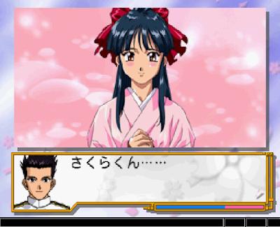 【SS】櫻花大戰2:望君珍重(Sakura Taisen 2),經典戲劇性冒險遊戲!
