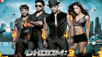 Dhoom 3 Tami Dubbed Movie Online