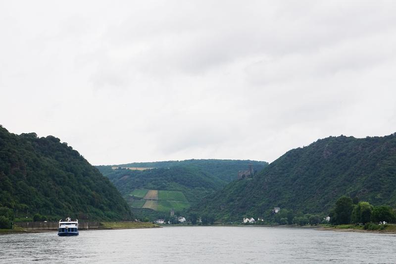 saksan matkailu, viikonloppumatka