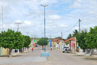 Criminosos praticam assalto em plena luz do dia no município de São Vicente do Seridó