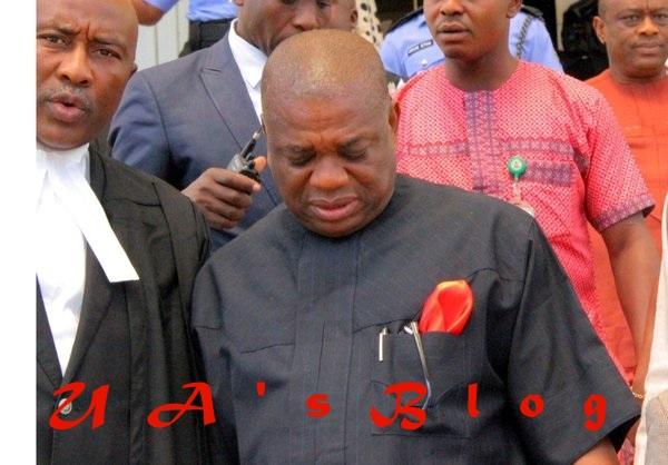How Obasanjo, wrote Bush, Blair over Kalu's American property, lawyer tells court
