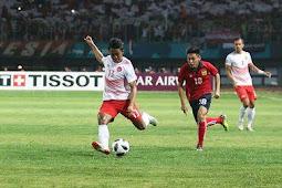 Setelah Brunei dan Singapura, Laos Resmi Ikut Mengundurkan Diri dari Piala AFF U-22 2019. Cek Jadwal Terbarunya