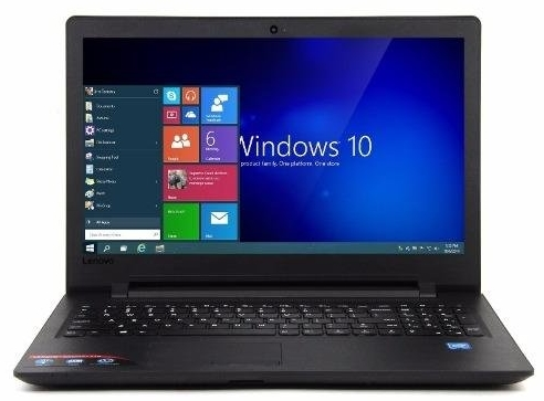 Lenovo IdeaPad 110-15ACL Elantech Touchpad Drivers PC