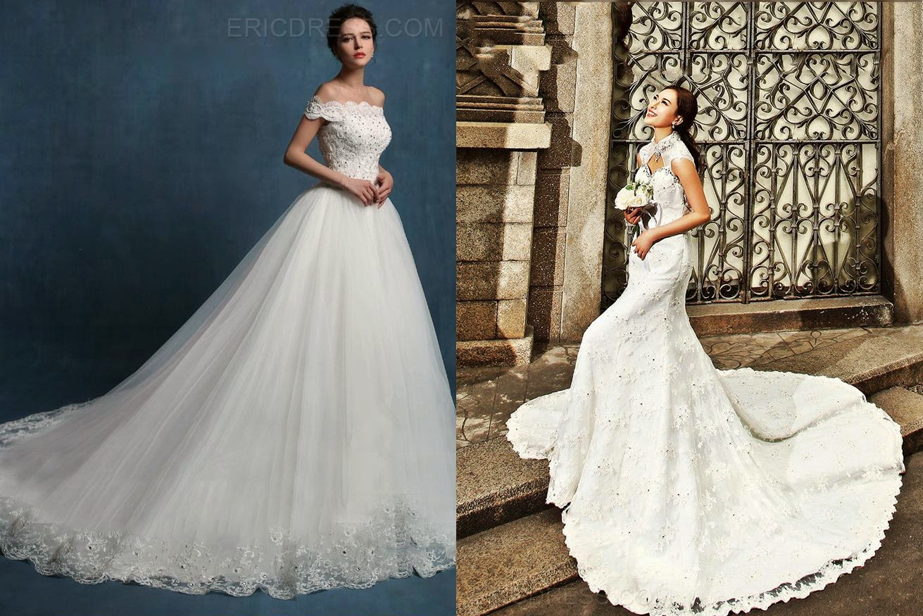 The Anita Kurkach Diaries: Youre Perfect Wedding Dress