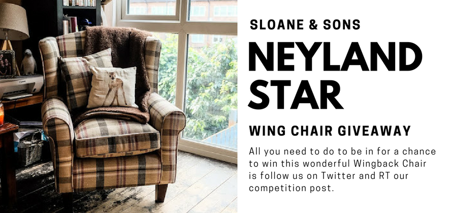 , Win Furniture for Your Home in The New Year