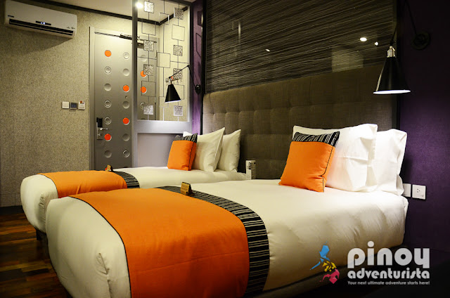 Hive Boutique Hotel Quezon City