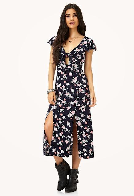 Vestidos de moda Casuales
