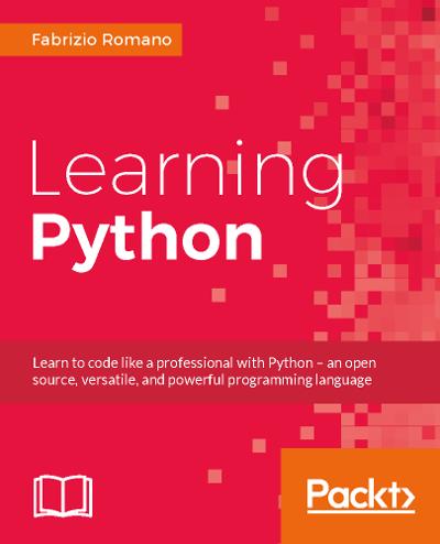 Learning Python Ebook