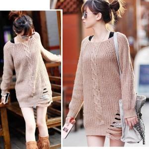 Fashion Wanita Korea Terbaru 2013