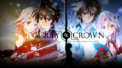 Guilty Crown Episode 01-22 END Subtitle Indonesia